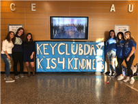 Builders and Key Clubs Honored photo 2