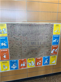 Pledging To Be Kind photo 2